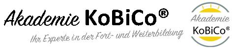 Logo - Akademie KoBiCo