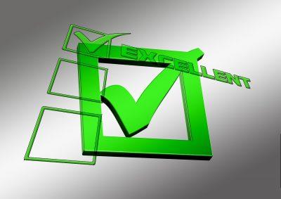 Zulassungsvoraussetzungen zum Wirtschaftsfachwirt - Checkliste