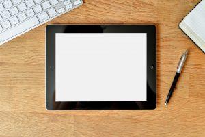 Bild: AdA-Schein in Essen mit dem kostenloses Tablet!