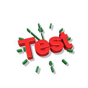 Bild von der Prüfung zum Ausbilderschein - Test zur AEVO
