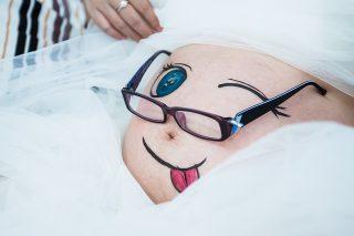 Mutterschutz - zum Mutterschutzgesetz