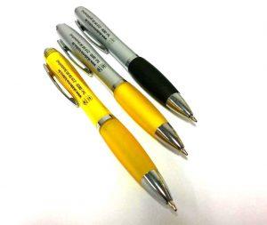 Kugelschreiber Bild - Zum führen eines Ausbildungsnachweises