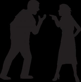 Konfliktgespräche im Konfliktmanagement sollen auch erlernt werden.